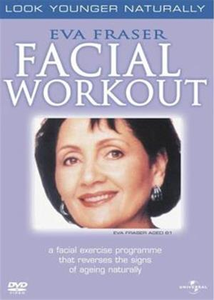 Rent Eva Fraser: Facial Workout Online DVD Rental