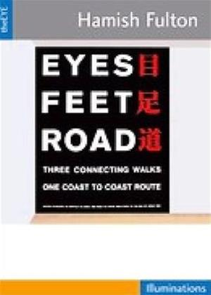 Rent The Eye: Hamish Fulton Online DVD Rental
