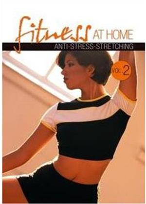 Rent Fitness at Home: Vol.2 Online DVD Rental