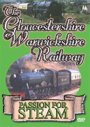 Rent The Gloucestershire and Warwickshire Railway Online DVD Rental