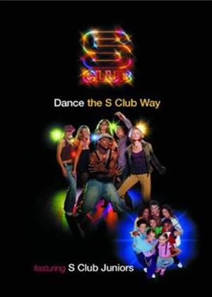 Rent S Club: Learn to Dance the S Club Way Online DVD Rental