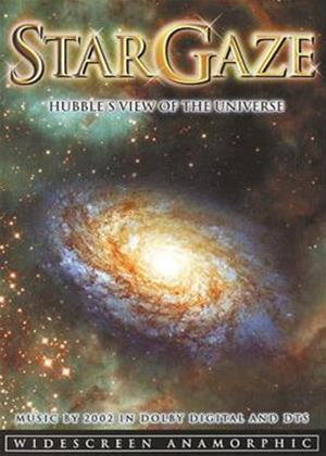 Rent Stargaze: Hubble's View of the Universe Online DVD Rental