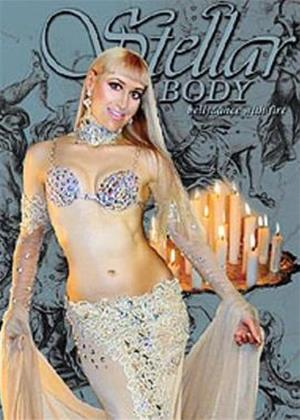 Stellar Body: Belly Dance with Fire Online DVD Rental
