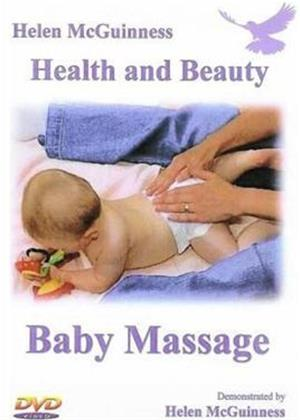 Baby Massage Online DVD Rental