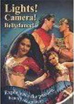 Lights Camera Bellydance Online DVD Rental