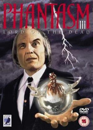 Phantasm 3: Lord of the Dead Online DVD Rental