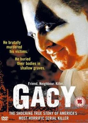 Gacy Online DVD Rental