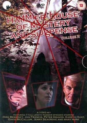Hammer House of Mystery and Suspense: Vol.2 Online DVD Rental