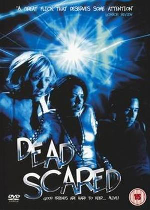 Dead Scared Online DVD Rental
