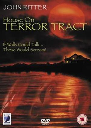 Rent House on Terror Tract Online DVD Rental