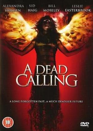 Rent A Dead Calling Online DVD Rental