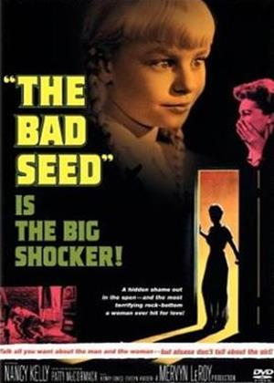 Rent The Bad Seed Online DVD Rental