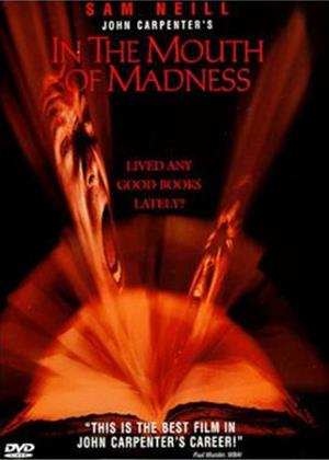 In the Mouth of Madness Online DVD Rental