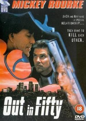 Out in Fifty Online DVD Rental