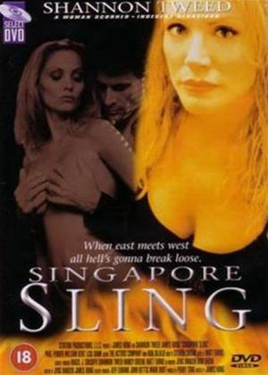 Rent Singapore Sling Online DVD Rental