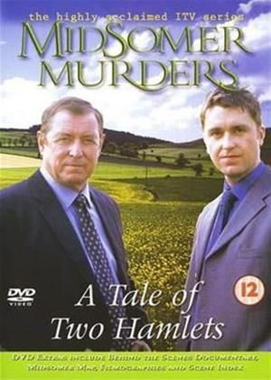 Rent Midsomer Murders: Series 6: A Tale of Two Hamlets Online DVD Rental