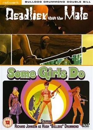 Some Girls Do Online DVD Rental