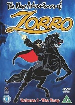 Rent Zorro Online DVD Rental
