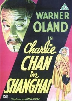 Rent Charlie Chan in Shanghai Online DVD Rental
