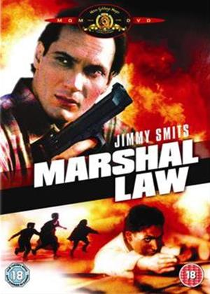 Rent Marshal Law Online DVD Rental