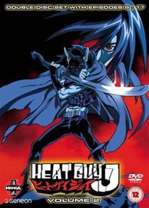 Rent Heat Guy J: Vol.2 Online DVD Rental