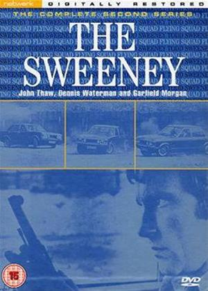 Rent The Sweeney: Series 2 Online DVD Rental