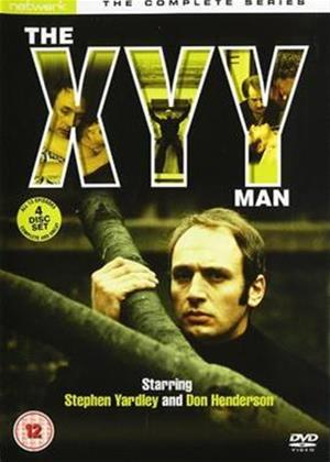 Rent The XYY Man: The Complete Series Online DVD Rental
