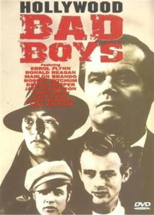 Hollywood Bad Boys Online DVD Rental