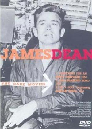 James Dean: The Rare Movies Online DVD Rental