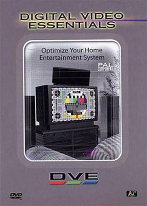Digital Video Essentials Online DVD Rental