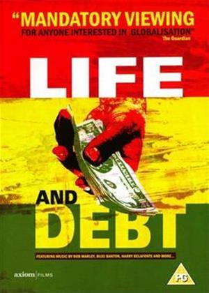 Rent Life and Debt Online DVD Rental