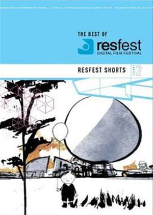 The Best of Resfest: Vol.2 Online DVD Rental