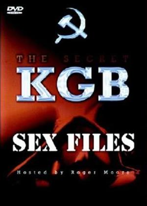 Secret KGB Sex Files Online DVD Rental
