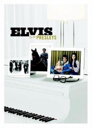 Elvis by the Presleys Online DVD Rental