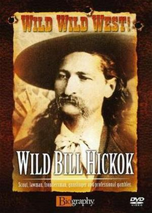 Wild, Wild, West: Wild Bill Hickok Online DVD Rental