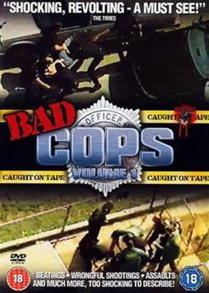 Bad Cops: Vol.1 Online DVD Rental