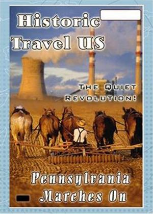 Historic Travel US: Pennsylvania Marches On Online DVD Rental