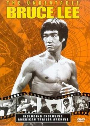 The Unbeatable Bruce Lee Online DVD Rental