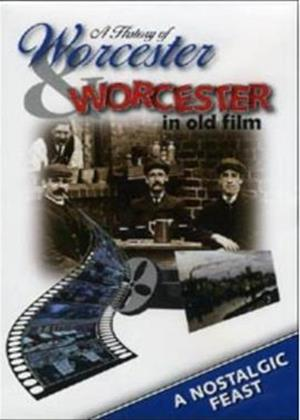 Rent A History of Worcester / Worcester in Old Film Online DVD Rental