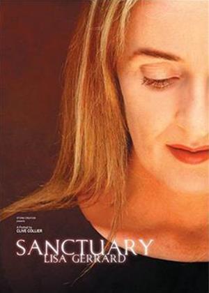Sanctuary: Lisa Gerrard Online DVD Rental