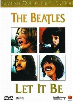 Rent Let It Be Online DVD Rental