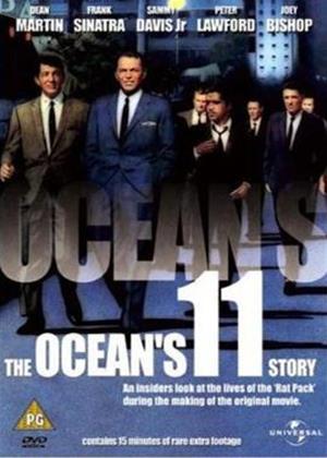 Rent Ocean's Eleven: The Documentary Online DVD Rental