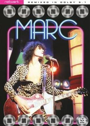 Marc: Series Online DVD Rental