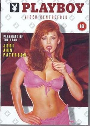 Rent Playboy: Playmate of 2000: Jodi Ann Paterson Online DVD Rental