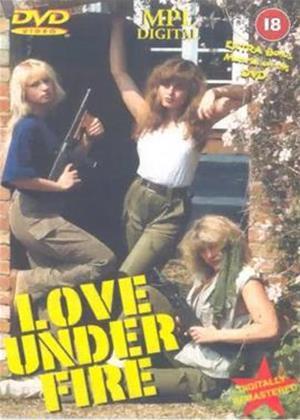 Rent Love Under Fire Online DVD Rental