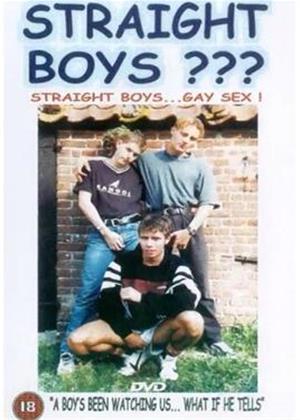 Rent Straight Boys Online DVD Rental