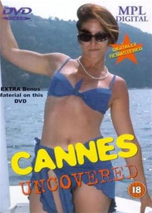 Rent Cannes Uncovered Online DVD Rental