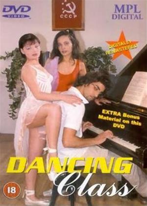 Rent Dancing Class Online DVD Rental