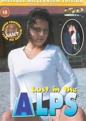 Rent Lust in the Alps Online DVD Rental