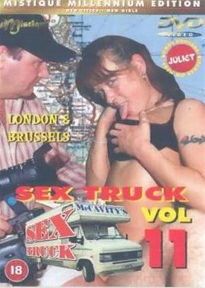 Rent Sex Truck: Vol.11 Online DVD Rental